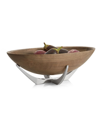 Cabo Oval Serving Bowl