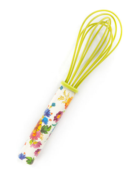 Flower Market Small Whisk