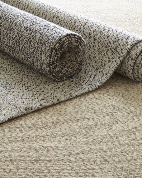 Exquisite Rugs Agatha Woven Wool Rug & Matching