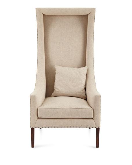 Tanga Hostess Chair