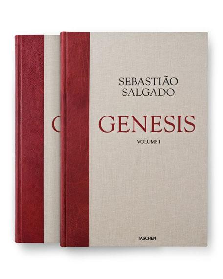 Genesis Two-Volume Set