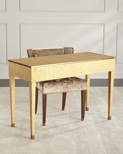 D'oro Vanity Desk