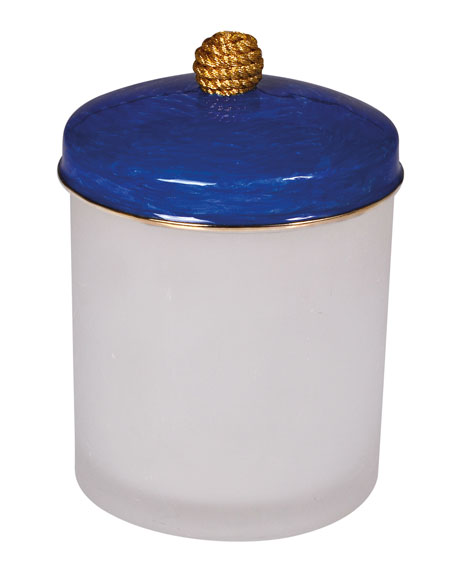 Admiral Cotton Jar