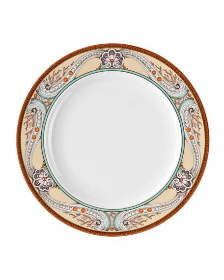 Versace Etoiles de la Mer Dinner Plate