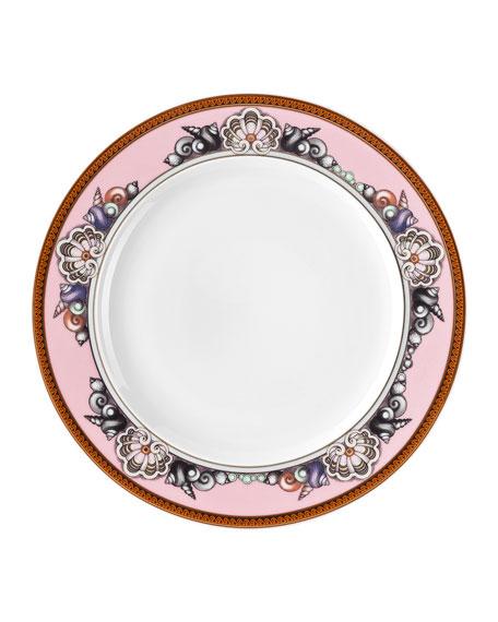 Versace Etoiles de la Mer Salad Plate