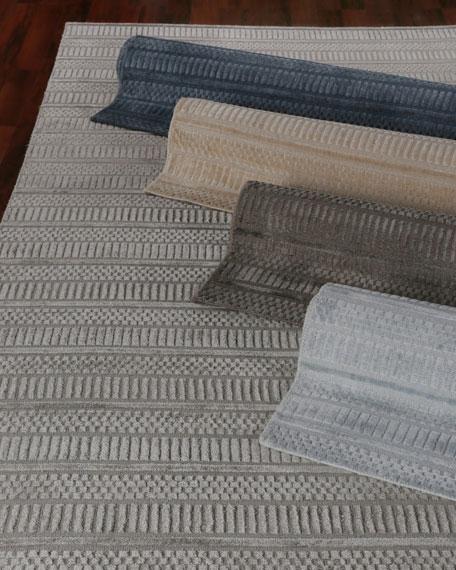 Corinna Hand-Loomed Rug, 10' x 14'