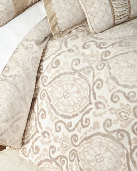 Austin Horn Classics Chateau Bedding & Matching Items