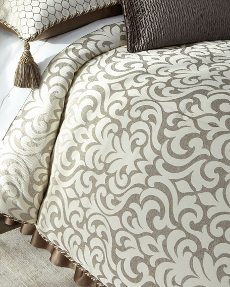 Austin Horn Classics Sterling Bedding & Matching Items