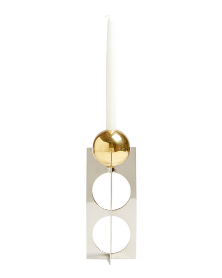 Jonathan Adler Berlin Candle Holder, Medium