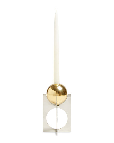 Jonathan Adler Berlin Candle Holder, Short