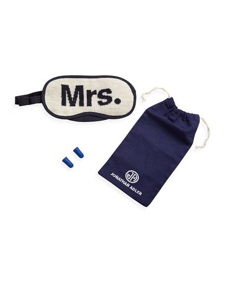Mrs. Jet Set Travel Kit