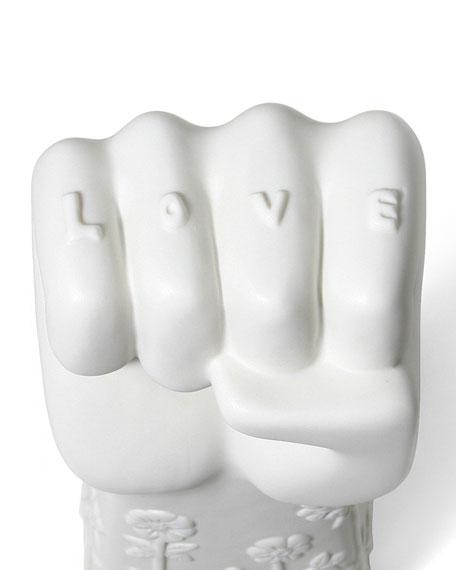 Muse Love Hand