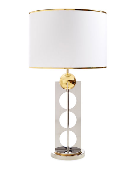 Berlin Table Lamp