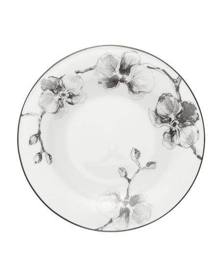 Michael Aram Black Orchid Tidbit Plate