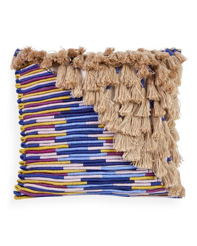 Topanga Corded Pillow