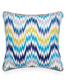 Worth Avenue Bargello Pillow