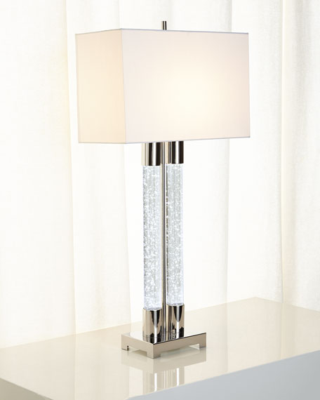 Body Illuminating Interstellar Table Lamp