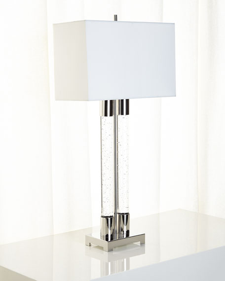 John-Richard Collection Body Illuminating Interstellar Table Lamp