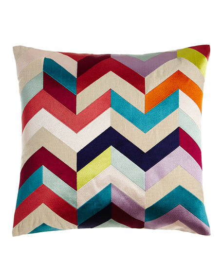 ARROWHEAD MULTI DEC PILLOW 2