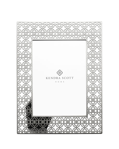 Kendra Scott Filigree Frame, 5