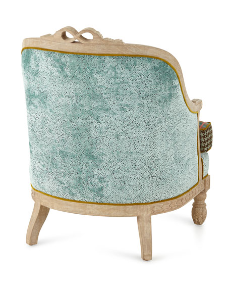 Inverness Accent Chair