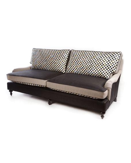 Underpinnings Studio Sofa