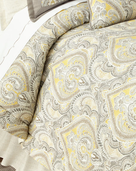 King 3-Piece Sundance Comforter Set