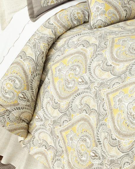 Sherry Kline Home King 3-Piece Sundance Comforter Set