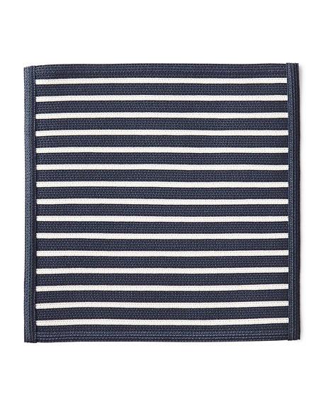 Awning Stripe Square Placema