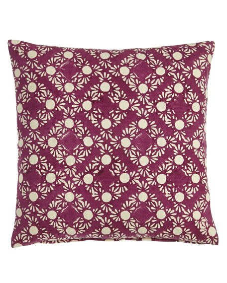 Simi Dec Pillow