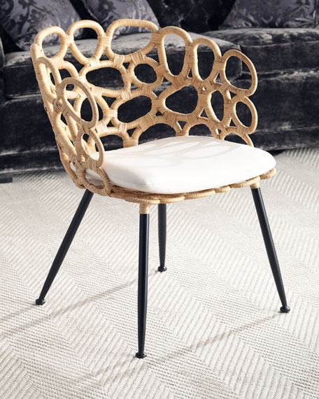 Palecek Nellie Accent Chair