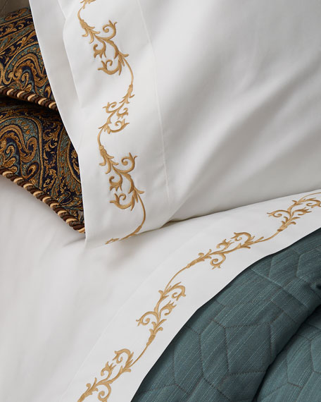Peacock Alley Beauville Bedding