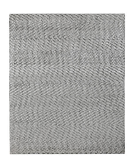 Pacificus Loomed Rug, 8' x 10'