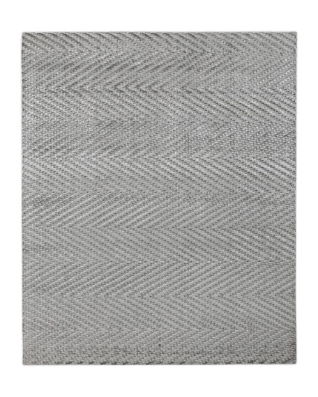 Pacificus Loomed Rug, 10' x 14'