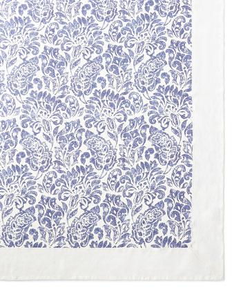 Blue & White Trend