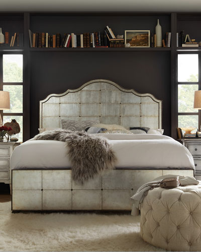 Designer BedsBed Collections at Neiman Marcus
