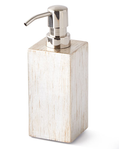 Tanlay Soap Pump