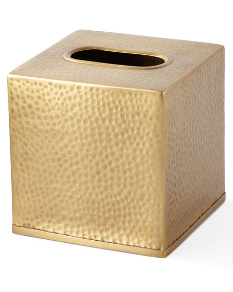 Verum Tissue Box Cover
