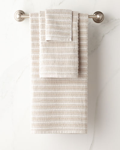 East Hampton Bath Towel