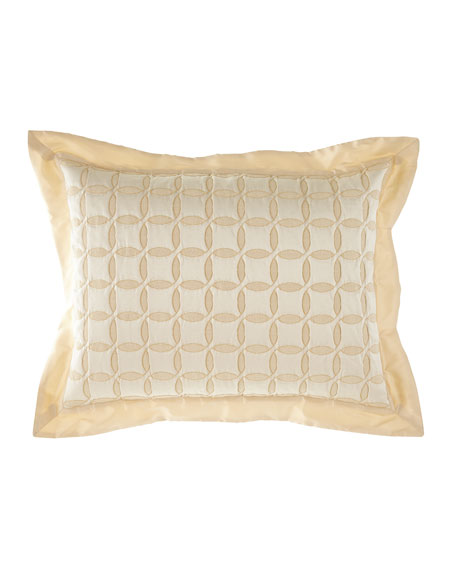 Dian Austin Couture Home Circumference Standard Sham