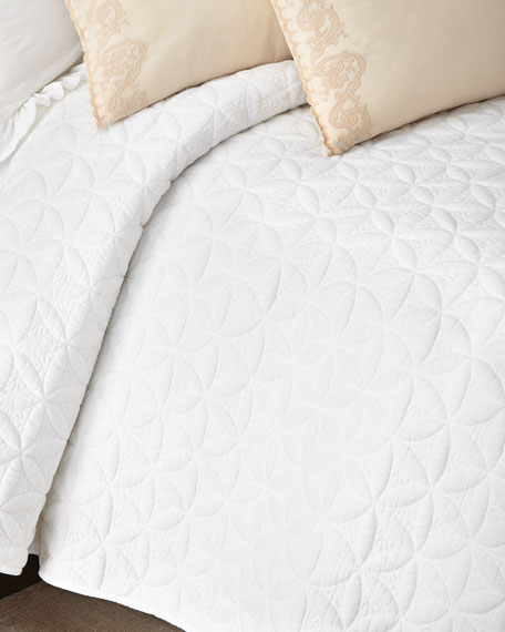 King Oslo Coverlet