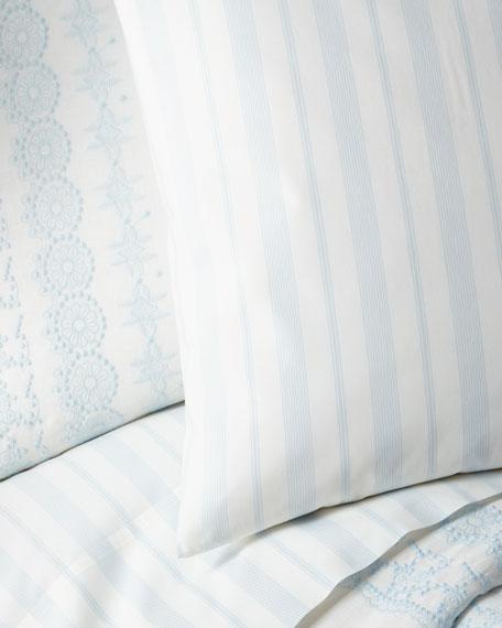 Westminster King Pillowcase Pair