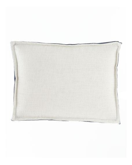 "Mallory Box Pillow, 13"" x 18"""