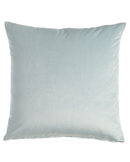 Nellis Mist (Light Blue) Pillow