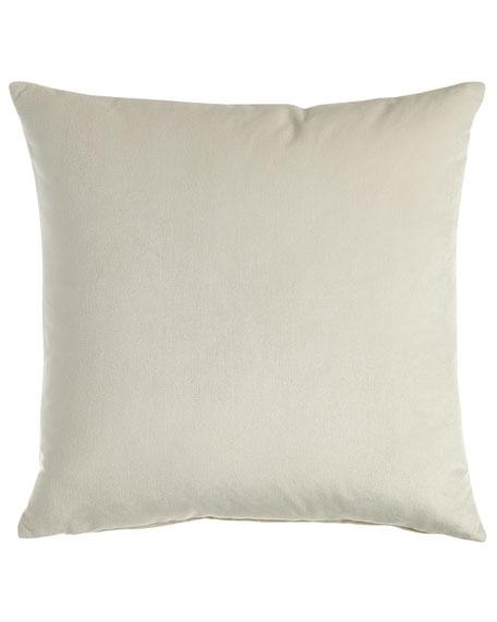 Nellis Ivory Pillow
