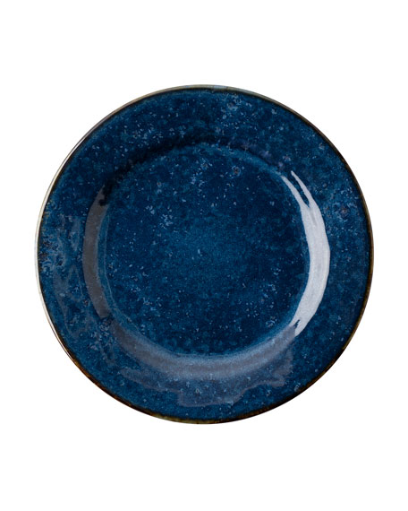 Juliska Puro Dappled Cobalt & Tangier Dinnerware