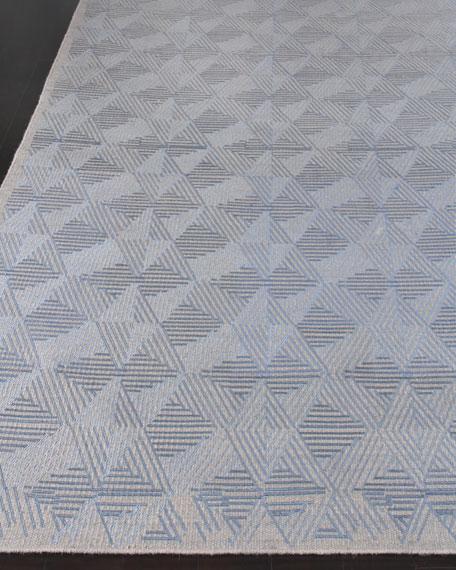 Laike Flatweave Rug, 5' x 8'