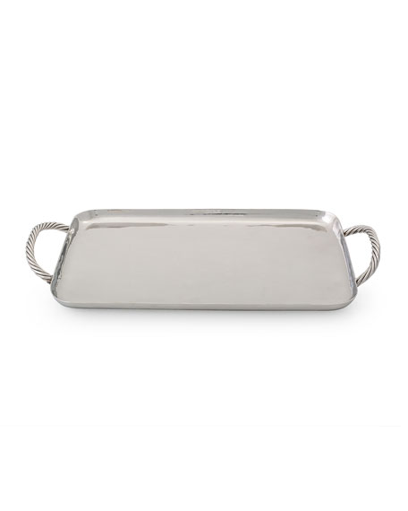 Twist Medium Serving Tray