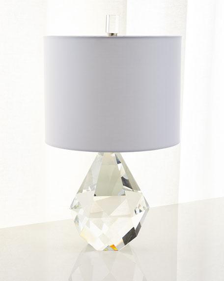 Faceted princess lamp faceted princess lamp exclusively at neiman marcus