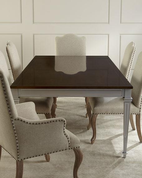 Merrimack Dinning Table